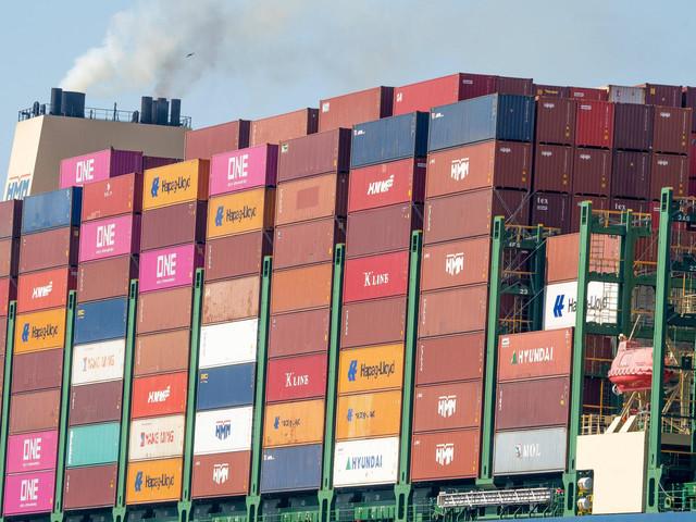 Hamburg: Westhagemann will Schiffe notfalls zur Landstromnutzung zwingen