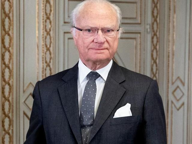 König Carl Gustaf von Schweden: Diesen Geburtstagswunsch hat er verraten