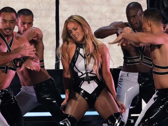 Jennifer Lopez: Mit Männern nur liiert, weil sie nicht allein sein wollte