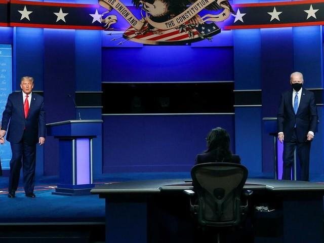 USA: Die neue Sachlichkeit im Präsidentschaftswahlkampf