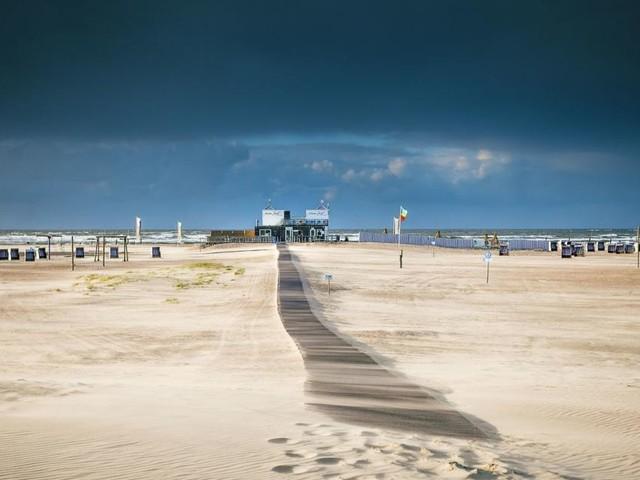 Norderney: Sommerfrische mit norddeutschem Charme