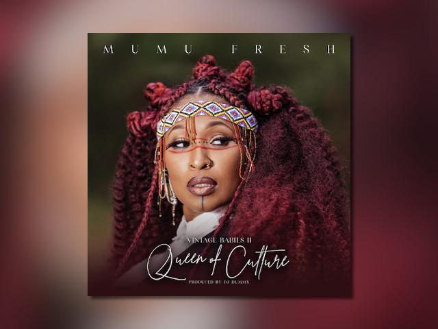 "Mumu Fresh – ""Queen Of Culture"" // Streams"