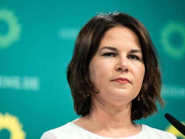 """Baerbock nach Saarland-Wahl angefressen - """"Wir haben uns das anders gewünscht"""""""
