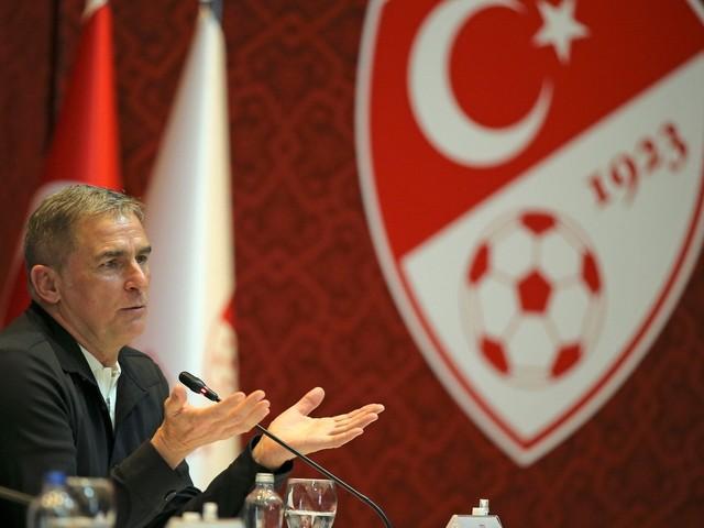 Bisheriger U21-Coach: Kuntz unterschreibt Vertrag als türkischer Nationaltrainer