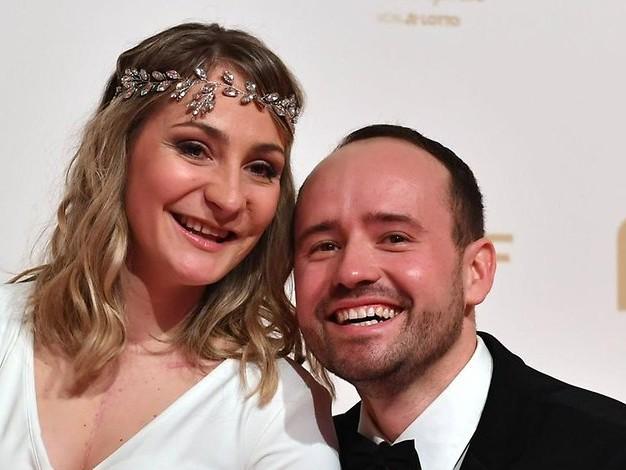 Gelähmter Ex Rad Star Will Familie Gründen Wie Kristina Vogel Ihr