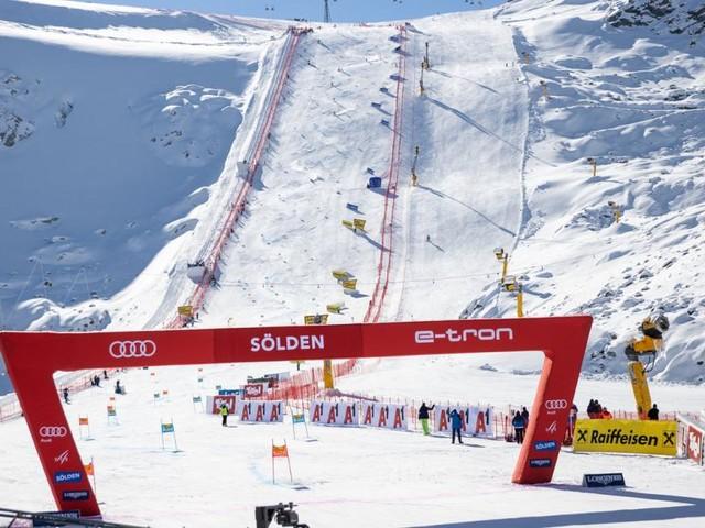 Schock vor dem Ski-Auftakt: ÖSV-Talent schwer verletzt