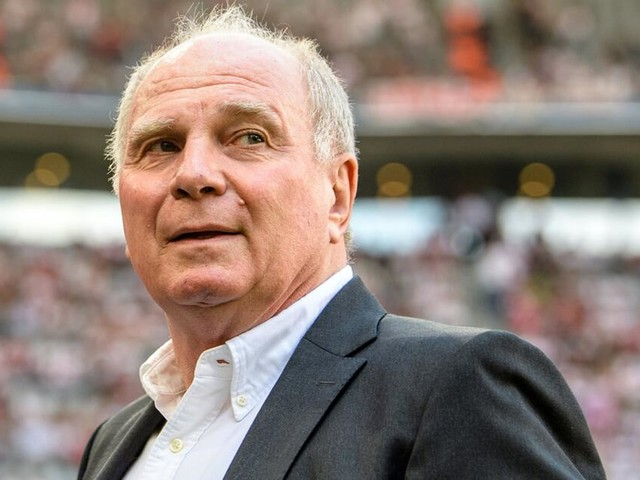 Bayern-Stars über Zenit hinaus? Hoeneß droht mit Transfer-Offensive