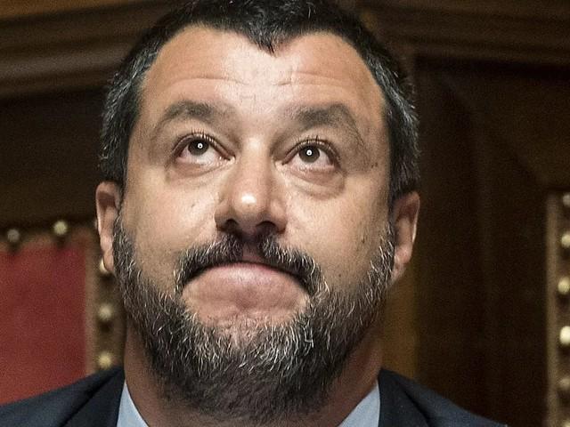 Nicht italienisch genug: Salvini streicht Nutella vom Speiseplan