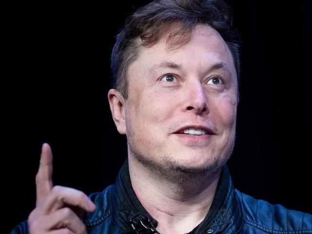 Elon Musk: Tesla und Raketenfirma SpaceX setzen weiter auf Bitcoin