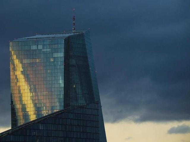 """Negativzinsen: Bundesbank: Banken konnten """"Strafzinsen"""" kompensieren"""