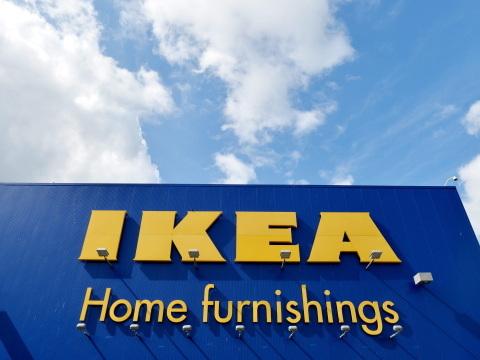 In zahlreichen Ikea-Filialen: Wo heute Mitarbeiterstreiks drohen