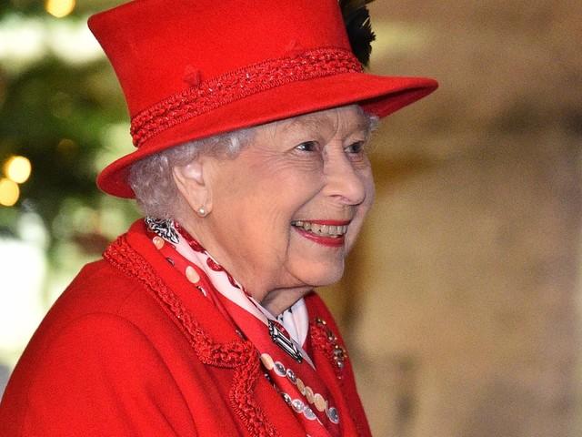 Queen Elisabeth: Sie sendet eine Nachricht an Archie