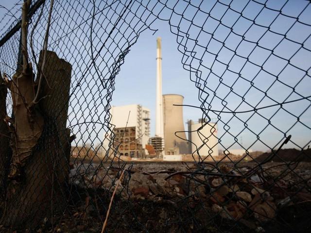 Gustav Knepper ist gefallen – so wurde der Dortmunder Kraftwerk-Koloss zu Schutt und Asche