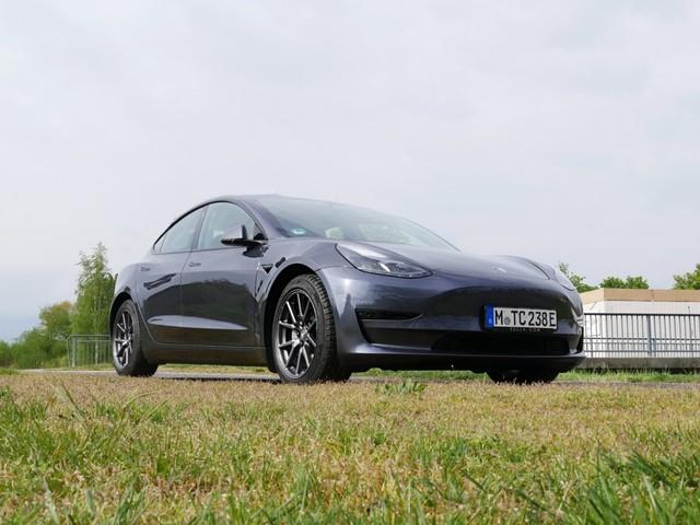 Tesla Model 3: Das beliebteste Elektroauto in Europa