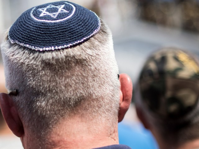 Religionsfreiheit: Zeichen gegen Antisemitismus
