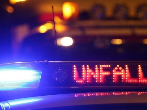 Polizei sucht nach Unfall mit einem Toten nach Zeugen
