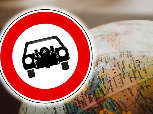 Verbot von Verbrenner-Fahrzeugen: Das sind die Fahrpläne der Länder