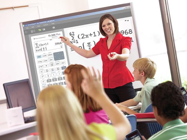 Comenius-EduMedia-Award: Drei digitale Bildungsmedien von Texas Instruments mit Medaille und Siegel ausgezeichnet