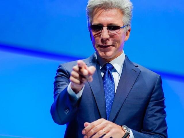 Überraschung: SAP-Boss McDermott tritt zurück