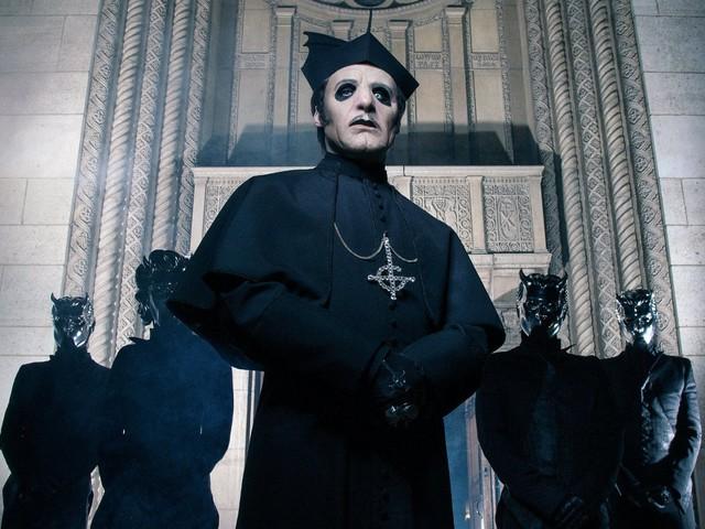 Neuigkeiten von Ghost, Baroness, Slipknot und vielen weiteren...
