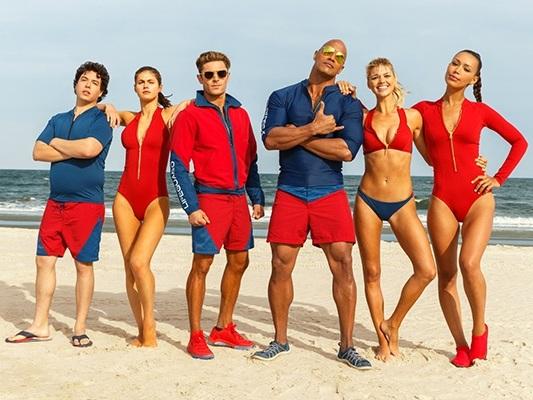 """Baywatch"": Unsere Bewerbung als Lifeguard + Gewinnspiel"