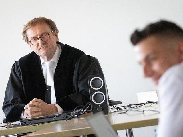 """Hartes Vorgehen gegen Rapper - Mehr Abrechnung als Prozess: Wie der Richter sein Amt im Fall Gzuz """"in den Dreck"""" zog"""