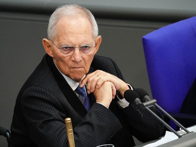 """Lockerungen für Geimpfte: """"Kann Vertrauen zerstören"""": Schäuble rügt Bundesländer für ihr Vorpreschen"""
