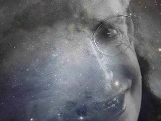 Professor Stephen Hawking 1942 – 2018 // R.I.P., you fucking legend!