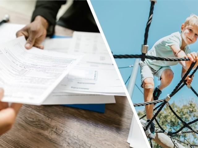 Neue Gesetze und Regelungen - Perso, Kinderfreizeitbonus, Steuer: Das ändert sich im August