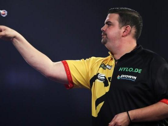 European Darts Championship 2021 in TV + Live-Stream: Darts-EM heute in Salzburg - Alle Ergebnisse vom Finaltag