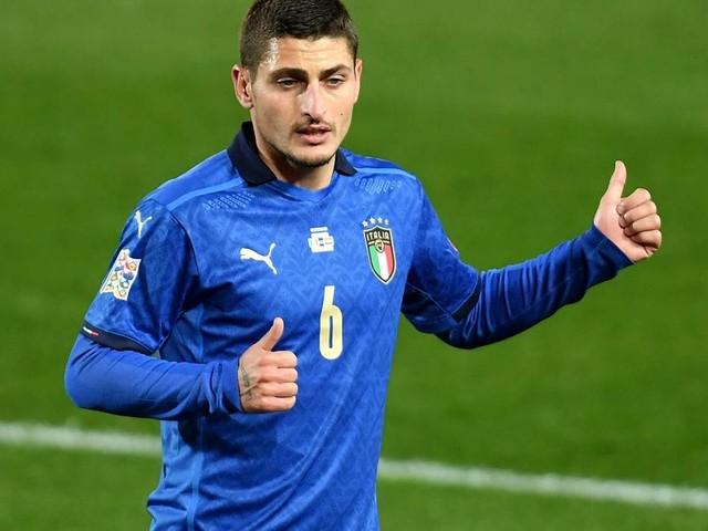Saisonaus für Verratti: Italien zum EM-Auftakt wohl ohne PSG-Star