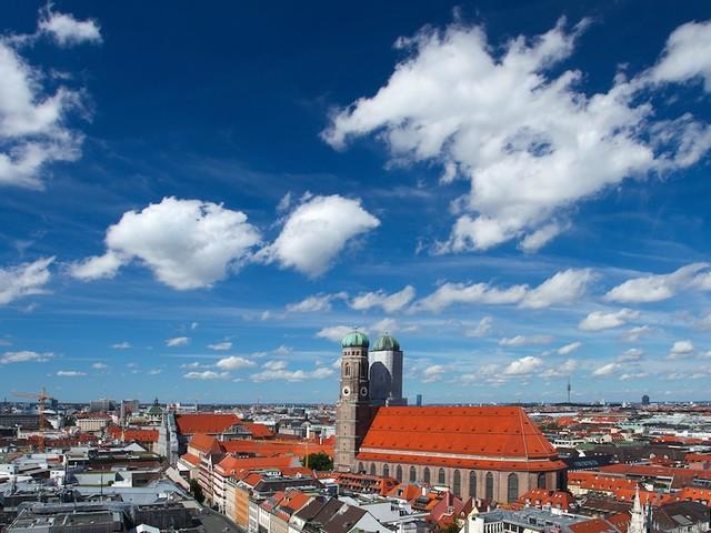 Preis-Boom ohne Ende - Nur in einer einzigen deutschen Metropole lässt der Immobilien-Wahnsinn nach