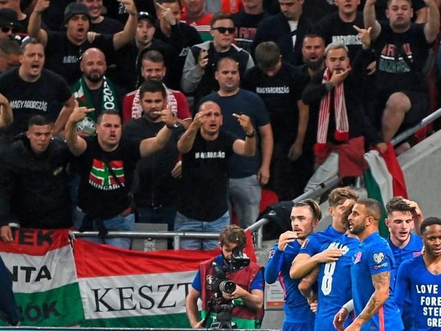 Wegen rassistischer Ausfälle: Geisterspiel und 183.000 Euro Strafe für Ungarn