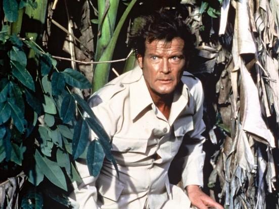 Film von John Glen als Wiederholung online und im TV