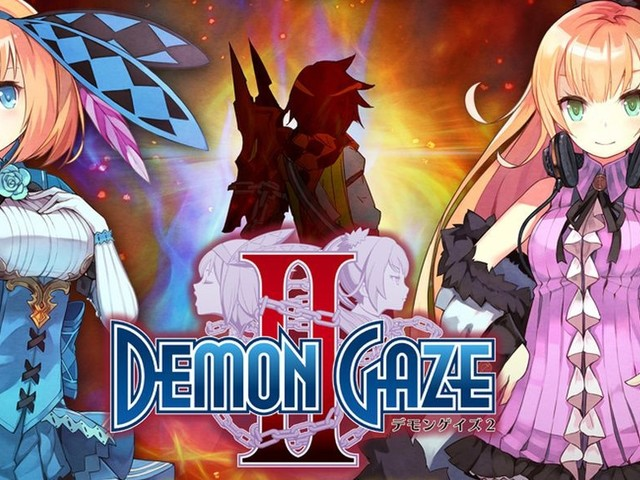Test: Demon Gaze 2