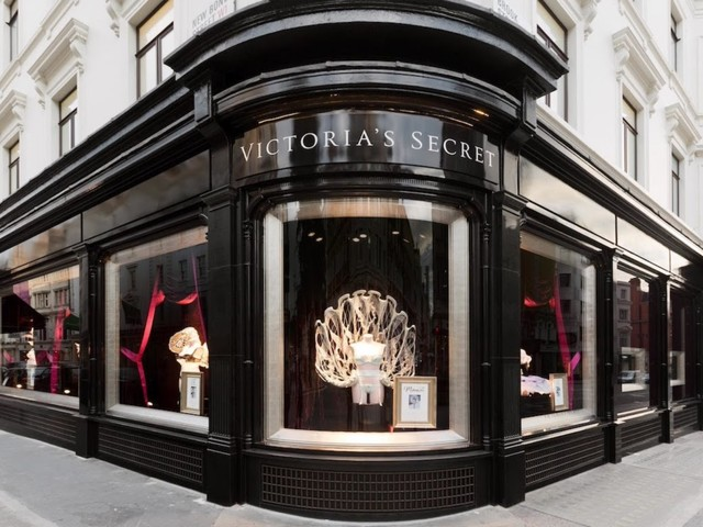 L Brands befördert Martin Waters zum CEO von Victoria's Secret