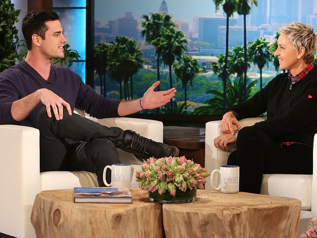 Bachelor Ben Higgins Reveals Some Very Special Things About His Favorite Contestants
