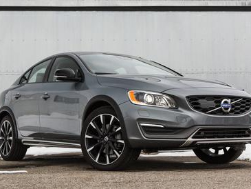 2016 Volvo S60 T5 Cross Country: Hey, It Worked Before
