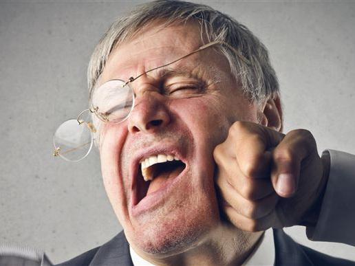 Debat: Derfor kan vold mod chefen blive almindeligt