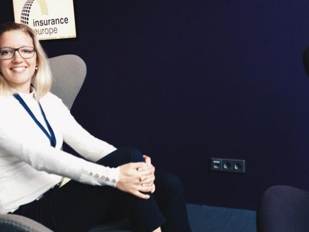 Cand.polit i Forsikring & Pension