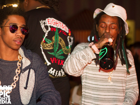"Preview Lil Twist & Lil Wayne's ""LA Traffic"" Collaboration"