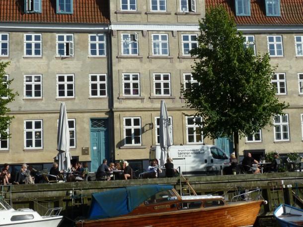 Polit på kollegium: Sofiegården