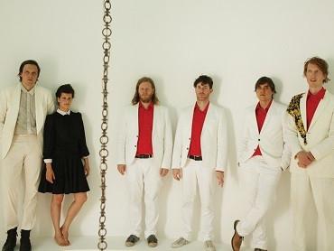 Arcade Fire announce European festival booking