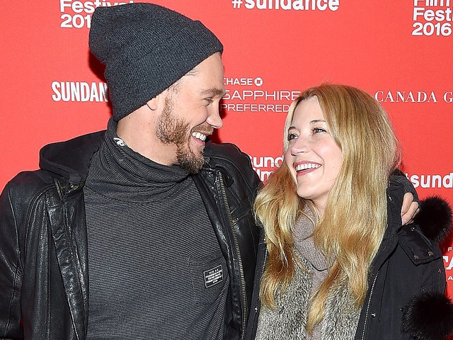 Chad Michael Murray and Sarah Roemer Melt the Snow With Their Sundance Romance