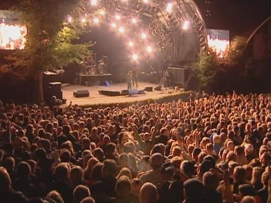 Musik-anmelder: Smukfest-program for de unge