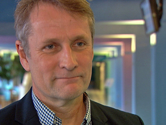 Han vil være Silkeborgs nye borgmester