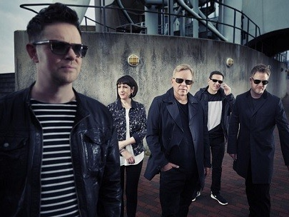 New Order confirm outdoor Manchester summer show