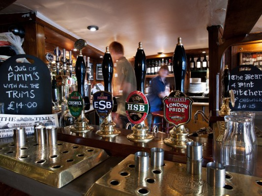 Is 'wet rent' for publicans coming to an end?