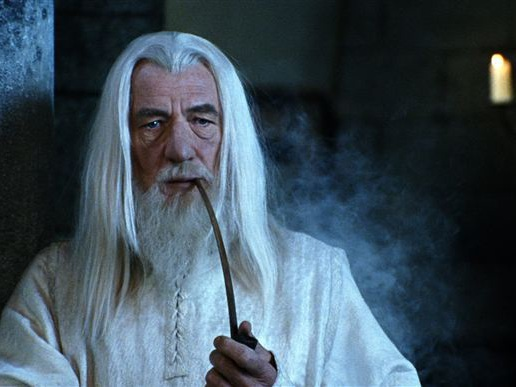 Gandalf: Bøsser diskrimineres ligesom sorte