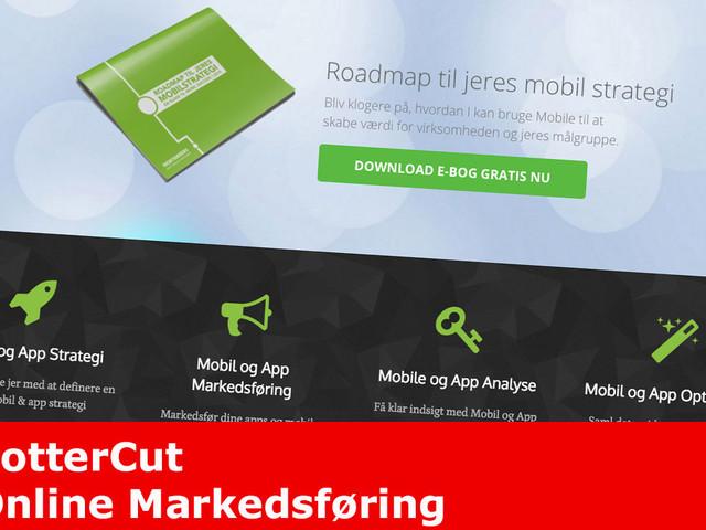 ASO – App Store Optimering med Brian Egerup Kjærulff